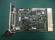 100% test National Instruments NI PXI-6534 Digital I/O Card