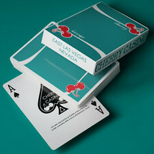 Cherry Casino V3 Playing Cards - Classic Casino Deck - Magic, Cardistry Cards