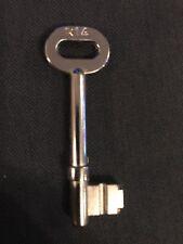 Legge 2 lever Pre cut Key Mortice Key No R14 Caravan Key And house Door Lock key