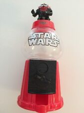 STAR WARS Darth Maul M & M's Dispenser Gumball Style Bank