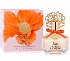 Vince Camuto Bella Women Perfume Eau De Parfum EDP Spray 3.4 oz 100 ml Fragrance