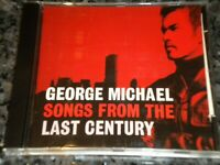 George Michael from Wham - Songs From The Last Century - CD Album - 10 Tracks