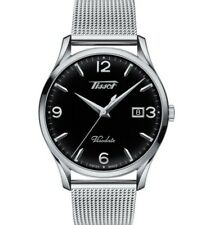 Tissot Heritage Visodate  T1184101105700  Men's Watch Brand New With Gift Box