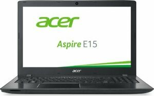 "Acer Aspire E15 E5-575G 15,6"" LED IPS Intel i5-7200u 512GB SSD 16GB GTX950M DVD"