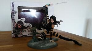 Psylocke X-Men Marvel Bishoujo Kotobukiya figurine 1/7