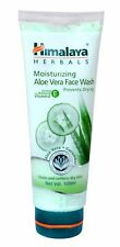 Himalaya Herbals Moisturizing Aloe Vera Face Wash 100 Ml