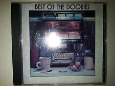 Best of the Doobies by The Doobie Brothers (CD, Warner Bros.)