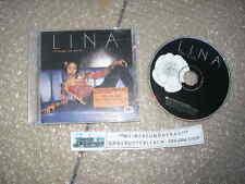 CD Pop Lina - Stranger On Earth (1 Song) Promo ATLANTIC