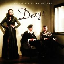 One Day I'm Going to Soar [Digipak] by Dexys Midnight Runners/Dexys (CD,...
