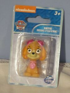 "Nickelodeon Paw Patrol ""Skye"" Mini Figure - New in Package"