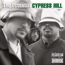 CYPRESS HILL (2 CD) THE ESSENTIAL ~ GREATEST HITS / BEST OF *NEW*