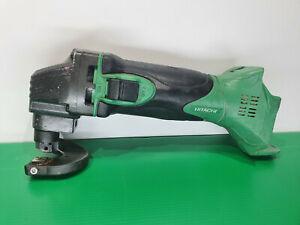 Hitachi Hikoki 18v Shear CE18DSL Metal Cutters