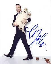Jimmy Fallon Signed Autographed 8x10 Photograph