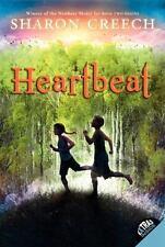 Heartbeat, Creech, Sharon, Good Book