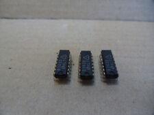 3 x B340Dd  Transistorarray von RFT