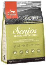 ORIJEN Senior Dry Dog Food (12 oz)