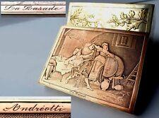 Boîte à cigares/Coffret,La Rasade,Andreotti,France,Fin XIX – Commencement XX Jh