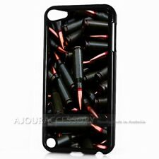 ( For iPod Touch 6 ) Back Case Cover AJ10504 Bullet