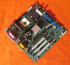D1321-A12 GS2 D1321 A12 Scheda madre Intel Sockel 478 PCI AGP