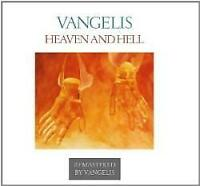 Vangelis - Heaven And Hell (Remastered) (NEW CD)