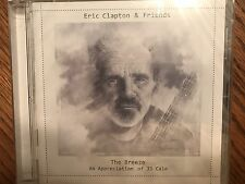 The Breeze: An Appreciation of J.J. Cale by Eric Clapton (CD, Jul-2014) New