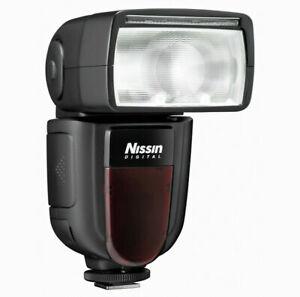 Nissin DI700A Blitzgerät / Blitz für Sony Di700 A Demo-Modell