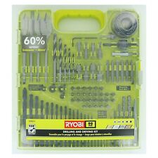 A98901g Kit De Perforacion Y Taladro De 90 Piezas Para Madera, Metal, Plastico
