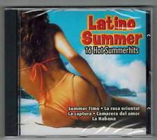 Latino Summer (CD)