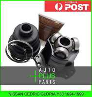 Fits NISSAN CEDRIC/GLORIA Y33 1994-1999 - Inner Joint 27X126