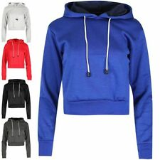 Unbranded Fleece Hoodies & Sweats for Women