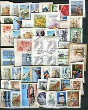 Aland Fine Selection Stamps on Paper Kiloware - FREE SHIPPING