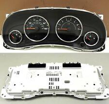 2015-2018 Jeep Wrangler JKU Speedometer Instrument Cluster  98.556K  05091413AD