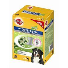 Pedigree Denta Stix Fresh | 4x 28 Stck Hundesnack