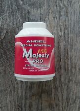 ANGEL MAJESTY PRO BCY STRING MATERIAL 250 MTRS