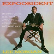 Lee Morgan  EXPOOBIDENT