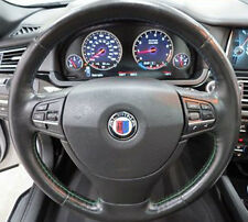 BMW F01 F02 7 Series 2009+ Alpina B7 Heated Steering Wheel OEM Genuine Leather