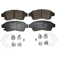 Disc Brake Pad Set Front Federated D562C