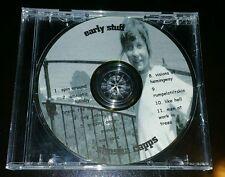 Very Rare SHOSHA CAPPS Early Stuff Folk CD January 30, 2002