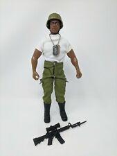 "GI Joe Hall of Fame 12"" Basic Training Heavy Duty Figure 1992 Hasbro"
