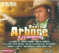 Renzo Arbore - Il Clarinetto Cd Sigillato