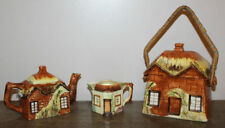 Price & Kensington Pottery Tea Pots