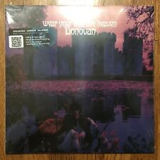 Donovan, Wear Your Love Like Heaven (Vinyl LP) SPEAKERS CORNER Audiophile SEALED