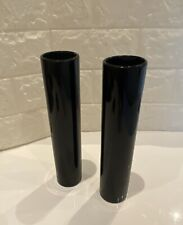 Set Of 2 Ikea Glass Vases