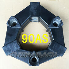 New Flexible Rubber Coupling 90AS Construction Machinery Parts