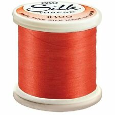 215 - Gold Kanagawa YLI 100/% and #100 Silk Thread