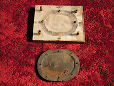 1953 1954 1955 1956 Ford F100 Pick Up Truck Master Cylinder Rubber Cover Mold