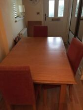 Marks and Spencer Oak Dining Room Contemporary Furniture
