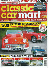 July Car Transportation Magazines