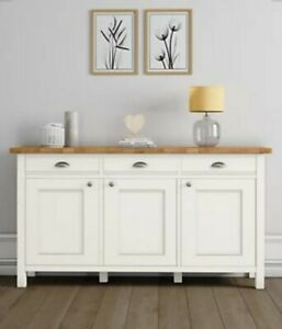 Mark And Spencer Padstow 3 Doors Sideboard