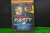 DVD OFFICE PARTY 2 FILMS NEUF SOUS BLISTER